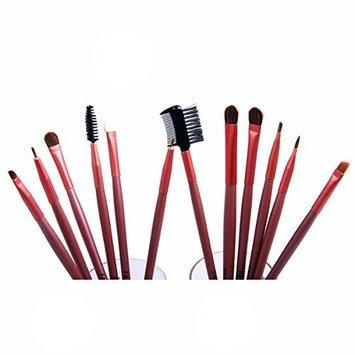 FASH Limited FASH Professional Brush set - 18 pc, For Eye Shadow, Blush, Eyeliner,eyebrow.....