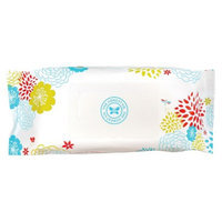 The Honest Company Honest Natural Face, Hand, & Baby Wipes