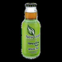 New Leaf Honeydew Melon White Tea