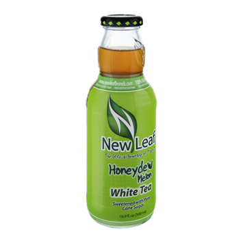 New Leaf Honeydew Melon White Tea