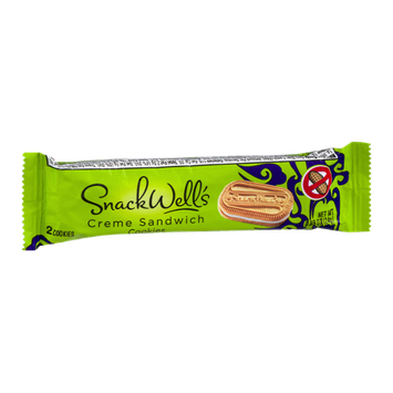 SnackWell's Creme Sandwich Cookies - 2 CT