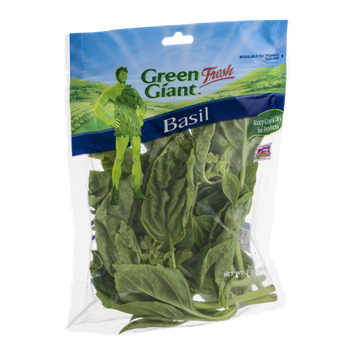 Green Giant Fresh Basil