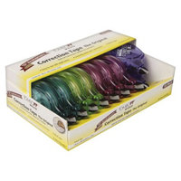 Tombow Correction Tape - Assorted Colors (10 Per Pack)
