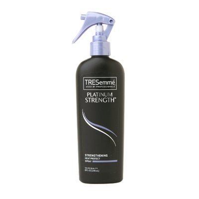 TRESemmé Platinum Strength Strengthening Heat Protect Spray