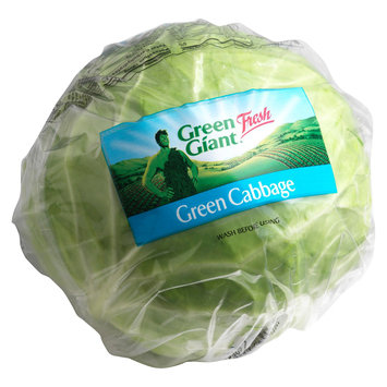 Green Giant® Fresh Green Cabbage
