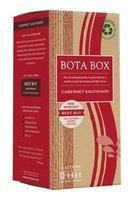 Bota Box Cabernet Sauvignon 2011