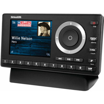 Audiovox OnyX Plus SiriusXM Radio Receiver and Car Kit