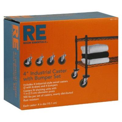 Room Essentials 4-pk Caster Wheels