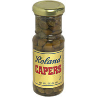 Roland Capers