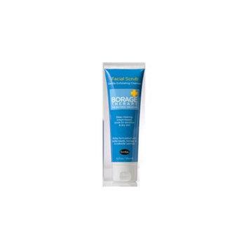 Shikai Products 1153469 Facial Scrub, Borage Thrpy - 4. 2 oz