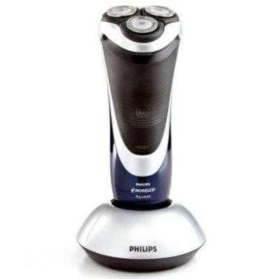 Philips Norelco Powertouch Cordless Razor with Aquatec