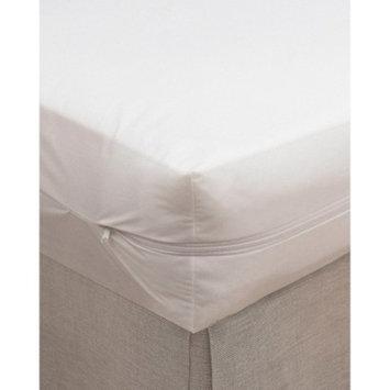 Bargoose 100% Cotton Zippered Crib Mattress Cover