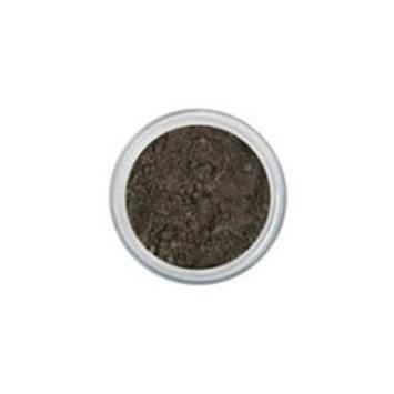 Just BrowZen Dark Brown Larenim Mineral Makeup 1 g Powder