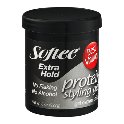 Softee Protein Styling Gel Extra Hold