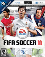 EA FIFA Soccer 11 Ultimate Edition PS3