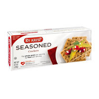 RyCrisp Seasoned Crackers