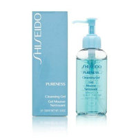 Shiseido Pureness Cleansing Gel