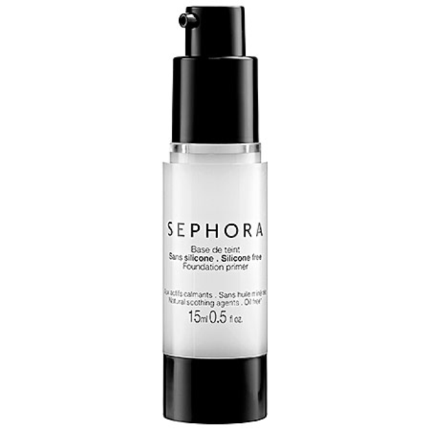 SEPHORA COLLECTION Silicone Free Foundation Primer