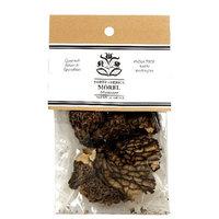 India Tree Morel Mushrooms, .35 oz (Pack of 2)