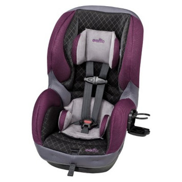 Evenflo SureRide DLX 65 Carseat - Sugar Plum