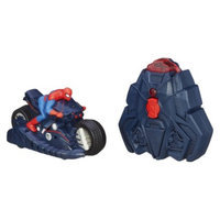 Spiderman RC Spider Bike