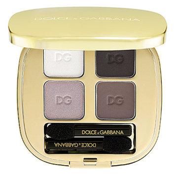 Dolce & Gabbana The Eyeshadow Smooth Eye Colour Quad Femme Fatale 100
