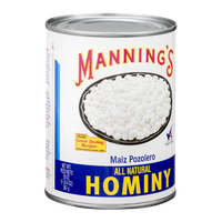 Manning's All Natural Hominy