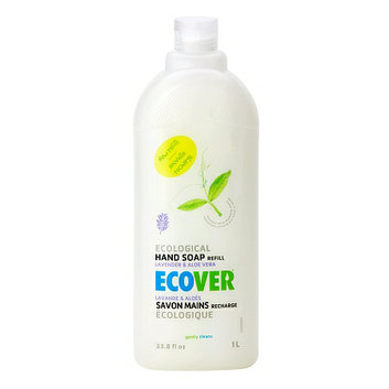 Ecover Ecological Hand Soap Refill Lavender & Aloe Vera