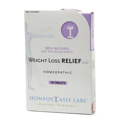 Homeostasis Labs Weight Loss