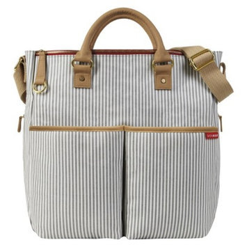 Duo Essential Diaper Bag French Stripe Limited Edition by Skip Hop