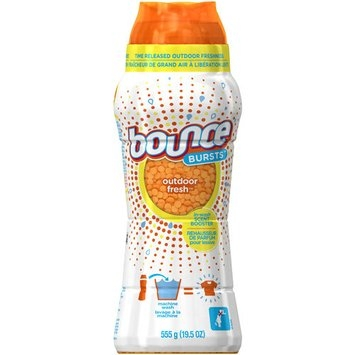 Bounce Bursts In-wash Scent Booster