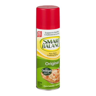 Smart Balance Non-Stick Cooking Spray Original