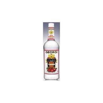 Georgi Vodka Cherry 1 Liter