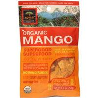 Kopali Organics Mango, 1.8-Ounce Pouches (Pack of 6)