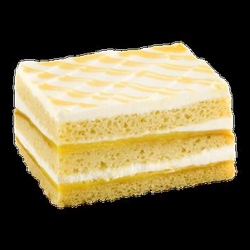 Simply Original Lemons and Cream Shortcake