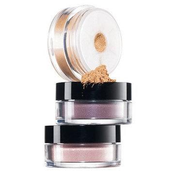 Avon Smooth Minerals Eye Shadow Cocoa Glow Powder 0.06 oz