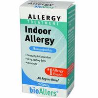 Bio-Allers Indoor Allergy 60 Tablets
