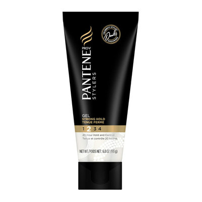 Pantene Pro-V Stylers Strong Hold Gel