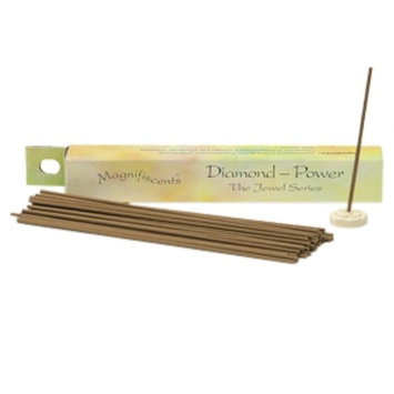 Shoyeido The Jewel Series Incense Sticks