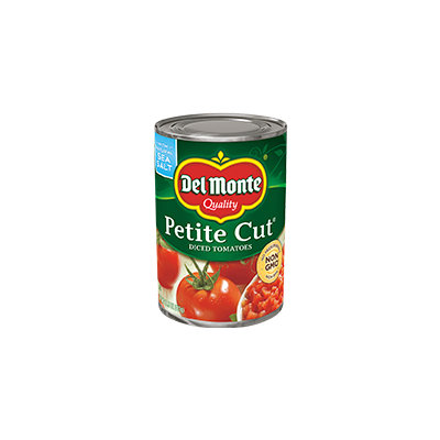 Del Monte® California No Salt Added Original Recipe Stewed Tomatoes