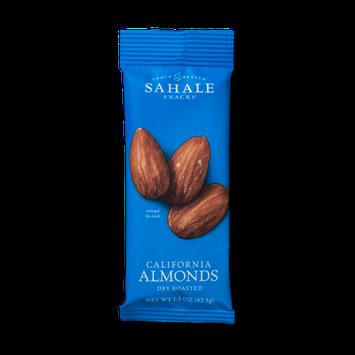 Sahale Snacks® Grab & Go California Almonds Dry Roasted