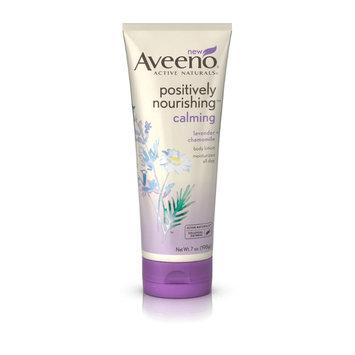 Aveeno® Active Naturals Positively Nourishing Body Lotion