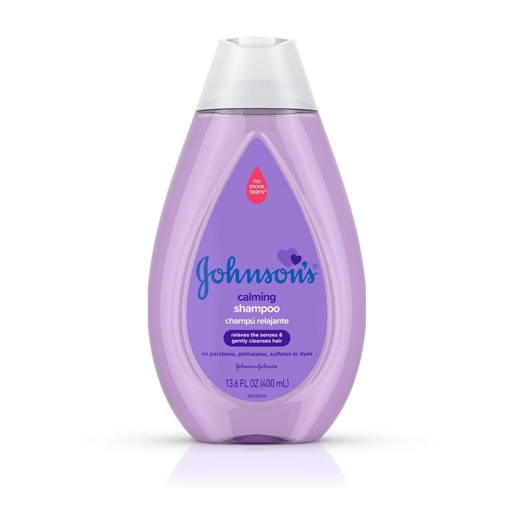 Johnson's® Baby Calming Shampoo