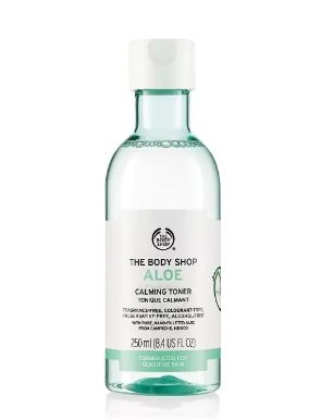 THE BODY SHOP® Aloe Calming Toner