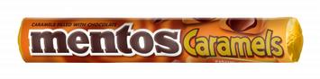 Mentos Caramel & Chocolate