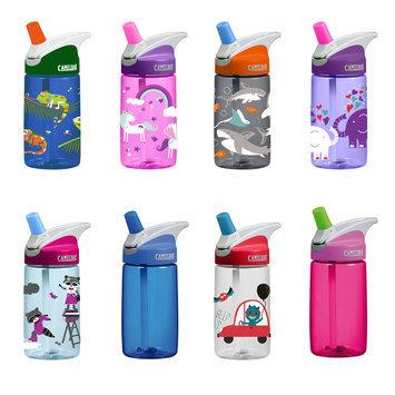 Camelbak® Eddy® Kids Water Bottles