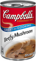 Campbell's® Beefy Mushroom Soup