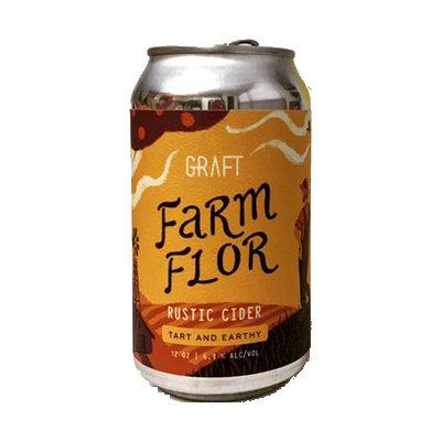 Farm Flor Rustic Sour Cider