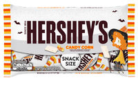 Hershey's Candy Corn Bar