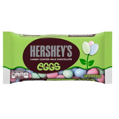 Hershey's Candy Coated Milk Chocolate Eggs